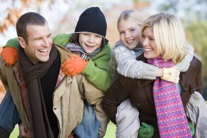 ADHS: So meistern Kinder und Eltern den Alltag