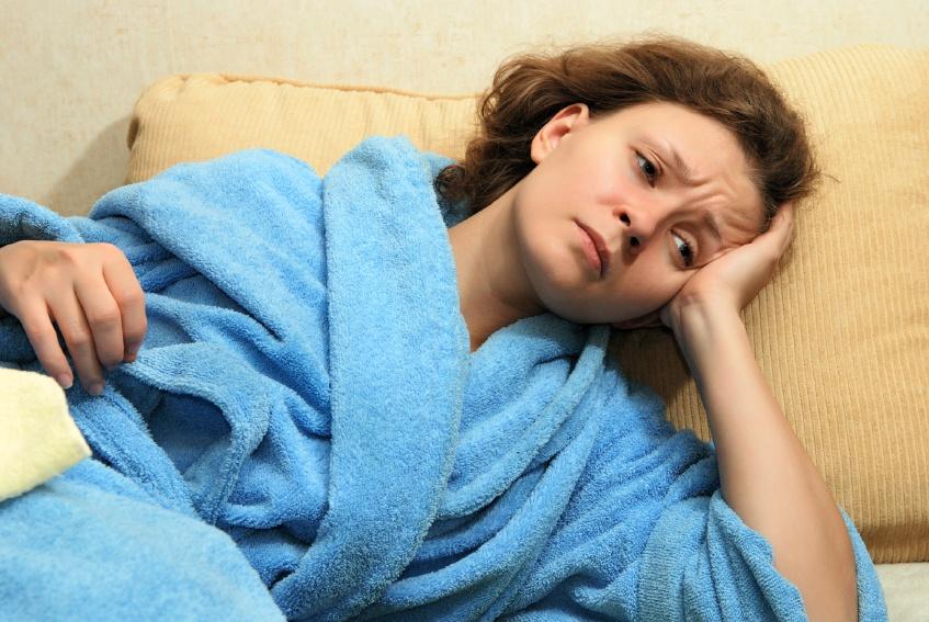 Regelschmerzen Hausmittel