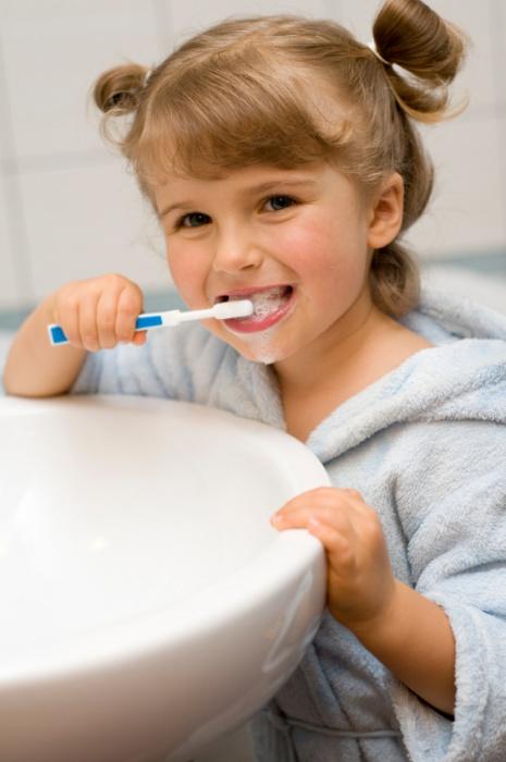 Zahnfleischbluten: Was tun?