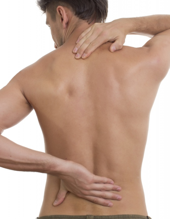 Akuter Schmerz im unteren Rücken: Ursachen, Beschwerden & Behandlung eines Hexenschusses