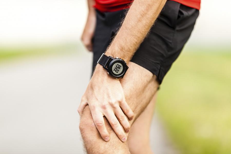 Das Läuferknie: Ursachen, Symptome & Behandlungsmöglichkeiten