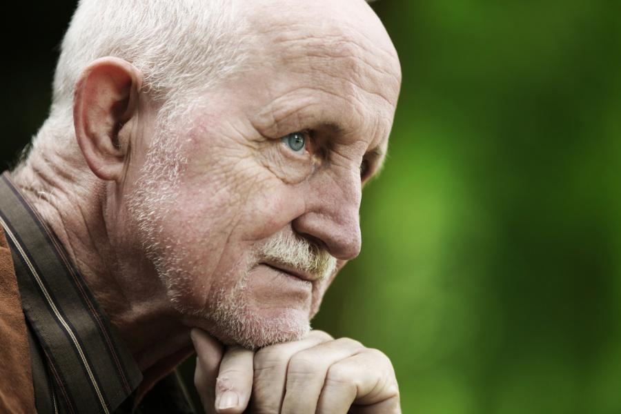 Alzheimer Risiko