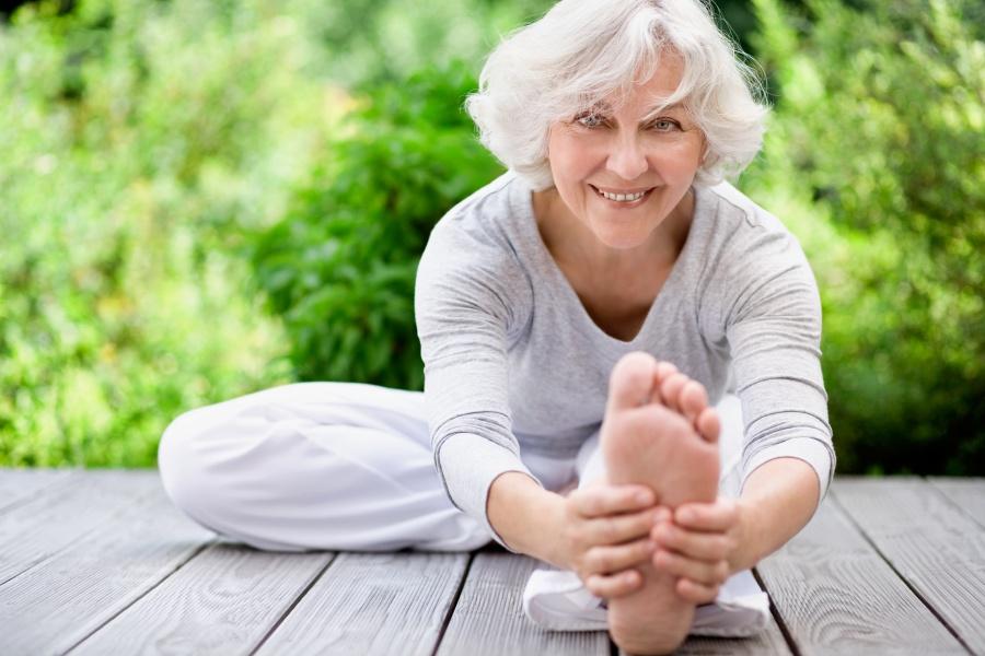 Einlagen, Physiotherapie oder OP: Hallux rigidus optimal behandeln