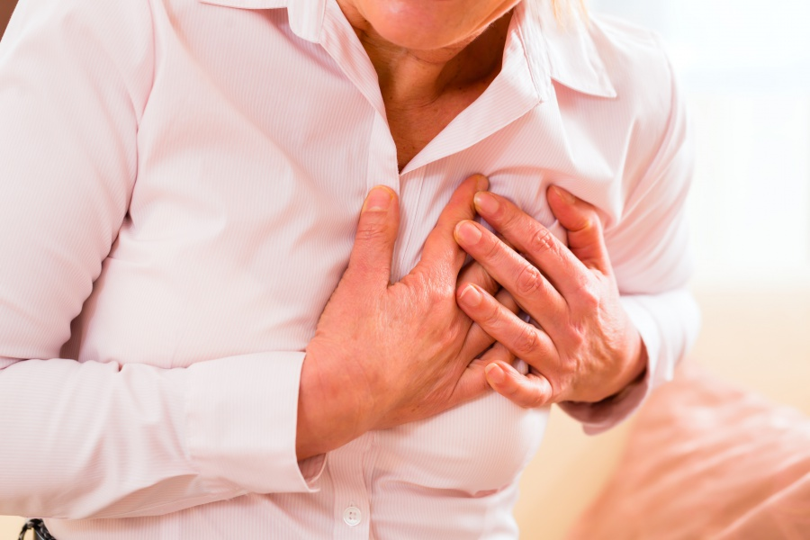 Lungenembolie Symptome