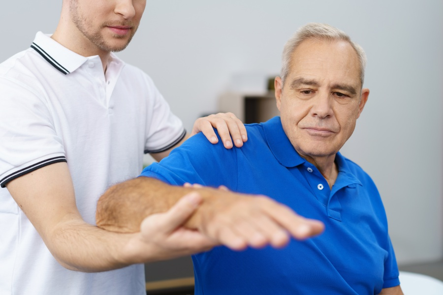 Defektarthropathie an der Schulter: Klassifikation & Therapie