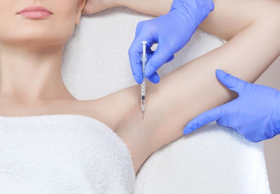 Ursachen der Hyperhidrose - übermäßiges Schwitzen effektiv behandeln