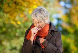 Asthma: Wenn das Atmen schwer fällt