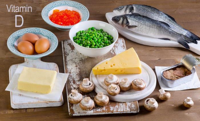 Wichtig für unser Immunsystem gerade in Corona Zeiten: Vitamin D, Vitamin C & Zink