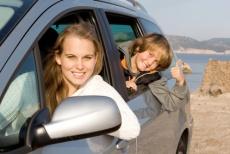 Reisekrankheit bei Kindern - Vorbeugende Maßnahmen und Behandlungsmöglichkeiten