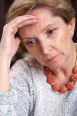 Stimmungstiefs durch Hormonschwankungen