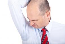 Schweißdrüsenabsaugung: Ablauf und Alternativen