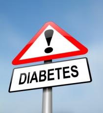 Erhöhtes Schlaganfallrisiko für Diabetiker