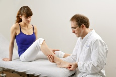 Morton Neurom: Ursache und Therapie des Mittelfußschmerzes (Metatarsalgie) (Teil 2)