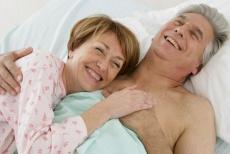 Herzensangelegenheit: Sex - Was ist nach einem Herzinfarkt oder unter KHK noch erlaubt?