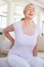 Alternative Heilverfahren bei Rückenschmerzen: mit Kinesiologie heraus aus der Sackgasse