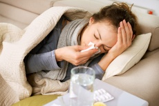Influenza: Risikogruppen & Kosten bei Grippe-Impfung