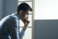 Burn-Out-Syndrom: Ursachen, Symptome & Folgen