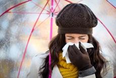 Wie stärke ich mein Immunsystem in der Grippe-Zeit?