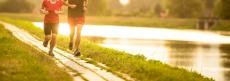 Herzinfarkt durch Joggen? Das sind die Zusammenhänge & Risiken