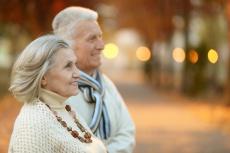 Gute Knochenqualität ist Lebensqualität! Knochenschwund frühzeitig erkennen