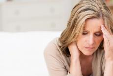 Depressionen in den Wechseljahren: Fundierte Hilfe statt vorschnelle Behandlung