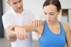 ACP-Behandlung bei Arthrose und Sportverletzungen