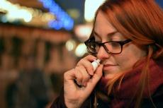 Nasensprays bei Erkältungen: Das sollten Sie beachten!