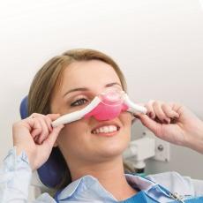 Lachgas beim Zahnarzt - angstfrei und entspannt!