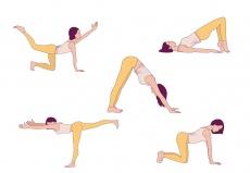 Aufgaben des weiblichen Beckenbodens: So können Sie ihn stärken