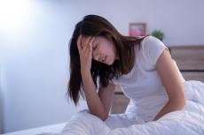 Ein- oder Durchschlafstörungen: Das können Sie tun