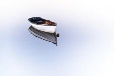 Lernen mit Wut und Zorn umzugehen: Die Geschichte vom leeren Boot