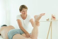 Schmerzen im Blasenbereich & Harndrang durch Muskelkontraktionen: Das können Sie tun!