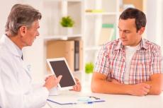 Prostatakrebsdiagnostik mit 3-D-Fusionsbiopsie
