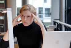 Rückenschmerz, Kopfschmerz, Schwindel, Knieschmerz … gibt es einen Zusammenhang?