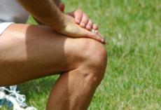Meniskusschaden am Knie: Welche Behandlung ist die richtige?