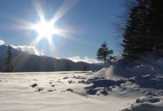 Winterimmun mit Kneipp