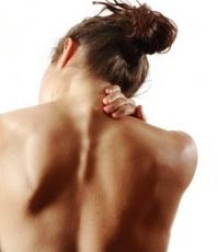 Chronische Nackenschmerzen - oft falsch behandelt