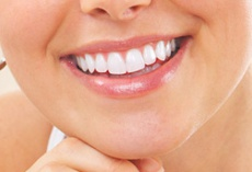 Weder Süßes noch Saures macht Zähne lustig!