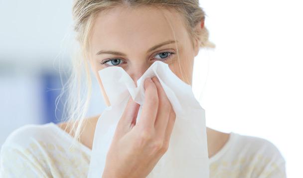 Allergien vorbeugen & bekämpfen