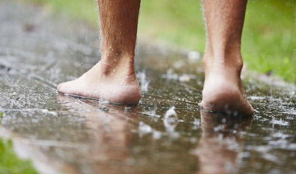 Nagel- und Fußpilz