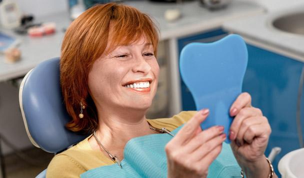 Zahnersatz Tipps