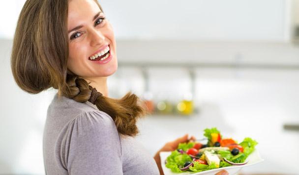 Stoffwechselerkrankungen vorbeugen und behandeln