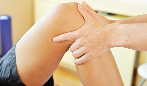 Knochen- und Muskelerkrankungen