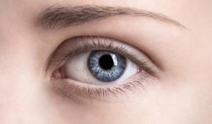 Augenkrankheit und Sehschwäche
