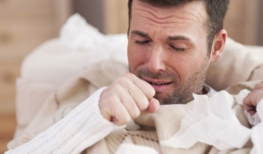 Erkältung Grippe