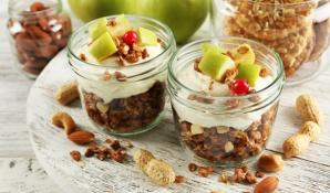 Gesunde Ernährung & Fitness