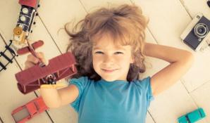 Kindergesundheit Tipps