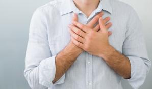 Herzinfarkt Behandlung