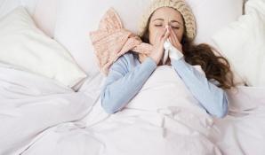 Infektionskrankheiten Schutz