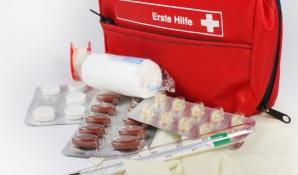 Reiseapotheke und Reiseimpfungen